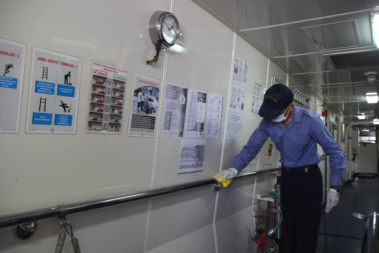 MSB, askerin koronavirüs önlemini açıkladı