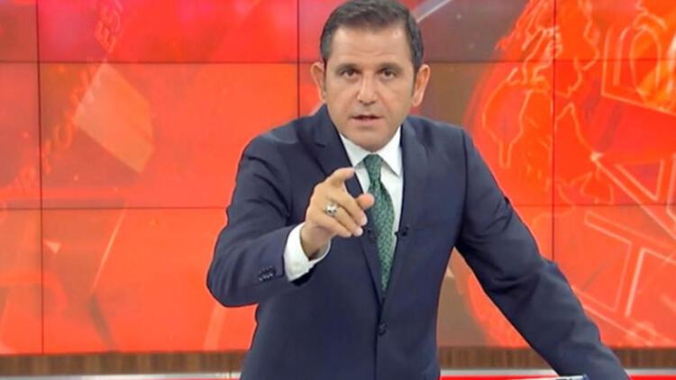 RTÜK'ten Fatih Portakal'ın Fox TV'deki programına ceza