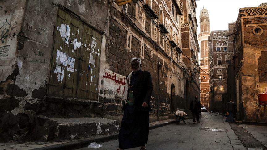 Yemen'de sıtma uyarısı