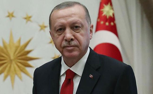 Başkan Erdoğan'dan Suriyeli gencin babasına başsağlığı telefonu