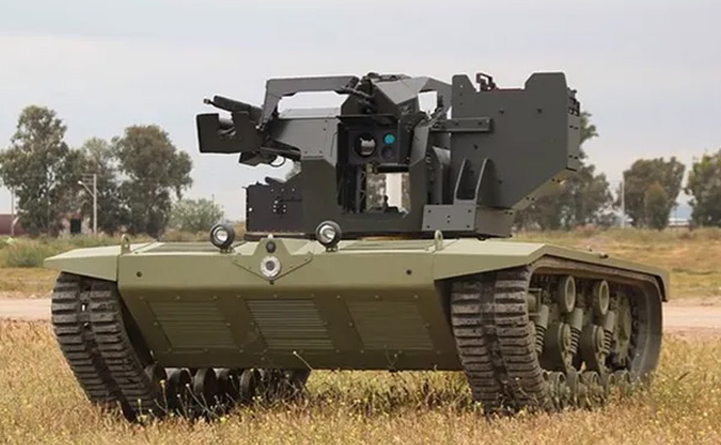 Savunma Sanayi Başkanı İsmail Demir açıkladı: Türkiye'nin 'mini tankı' için seri üretim başlıyor!