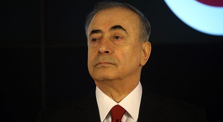 Mustafa Cengiz yoğun bakımdan çıktı