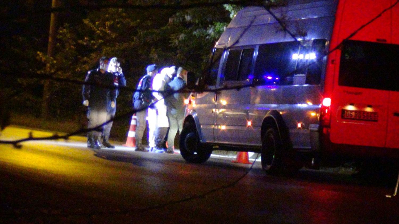 Silivri'de bir kişi otomobil içinde ölü bulundu