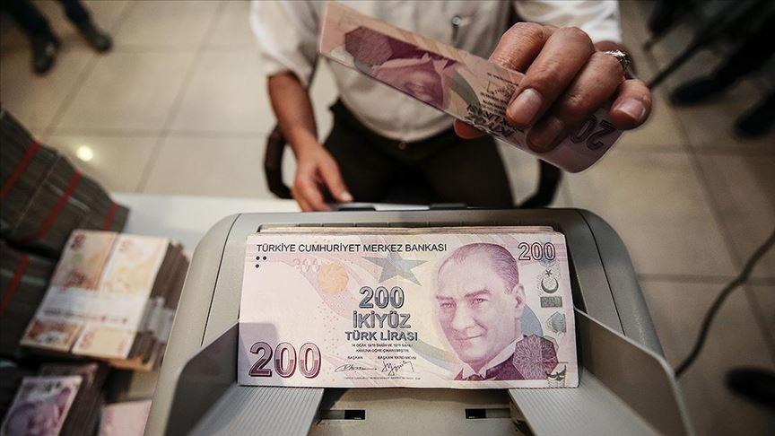Kredi stoku 3 trilyon lirayı aştı