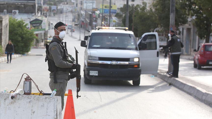 Filistin'de olağanüstü hal 1 ay daha uzatıldı
