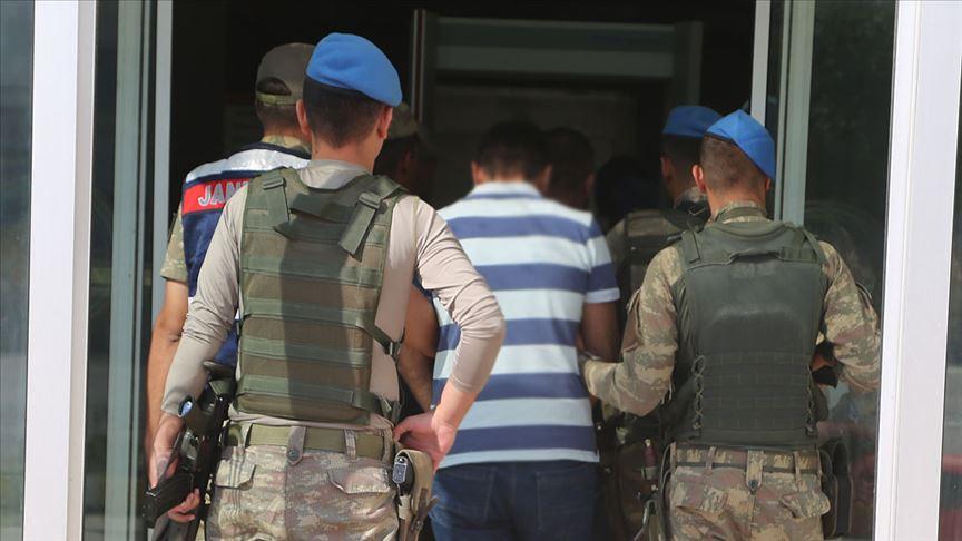 İçişleri Bakanlığı duyurdu... Terör örgütü çözülmeye devam ediyor