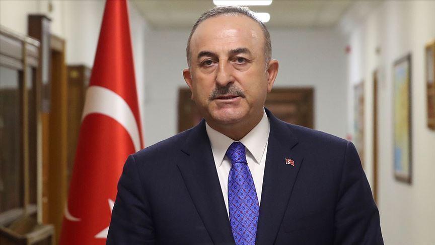 Bakan Çavuşoğlu'ndan İsrail'e sert tepki: Sonuçları olacağını göstermeliyiz