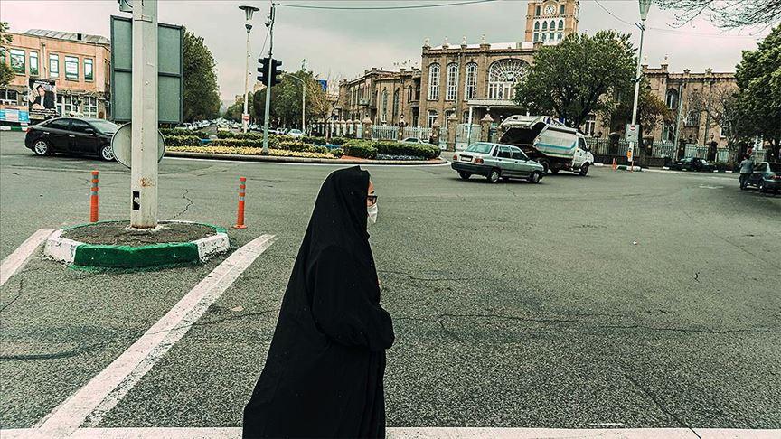 İran'da bir düğüne katılan 40 kişiye Kovid-19 bulaştı