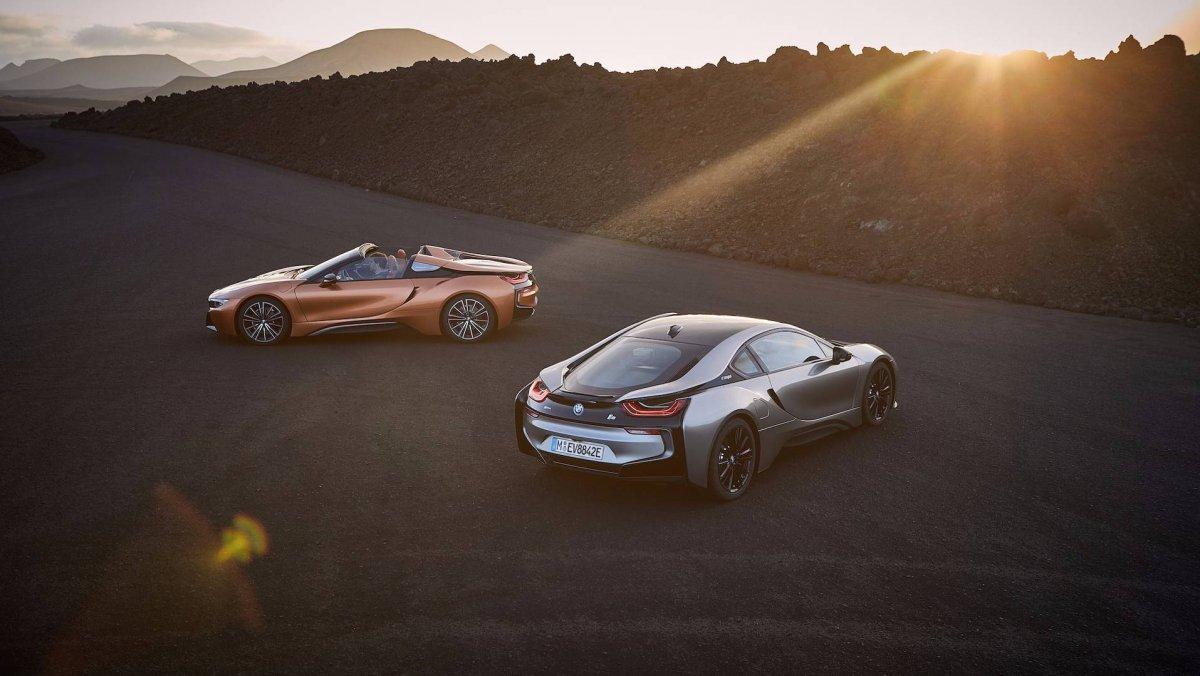 BMW'den flaş karar... Üretimi tamamen durdurdu