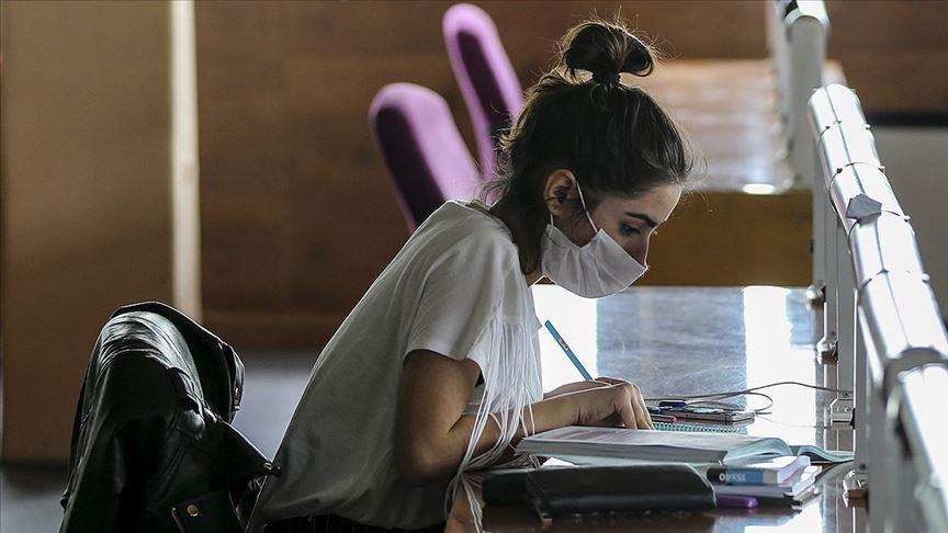 YKS'ye girecek öğrencilere uyarı: Son gün çalışmayın