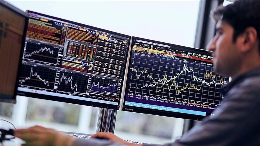 Yurt içi piyasalar Merkez Bankası'na odaklandı