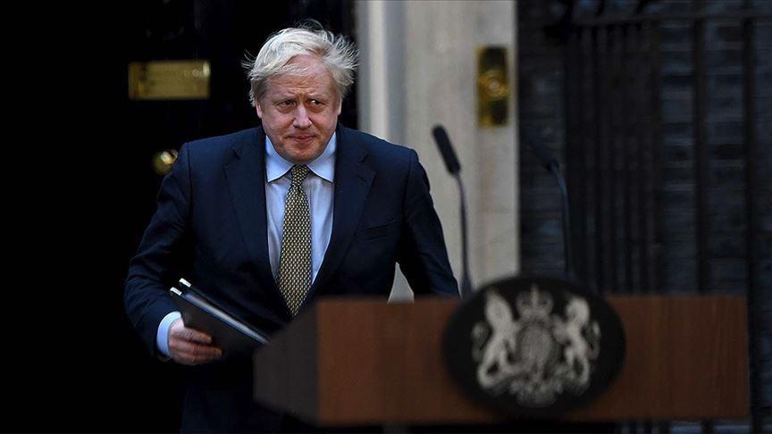İngiliz Başbakan'dan ekonomiyi ayağa kaldırma sözü