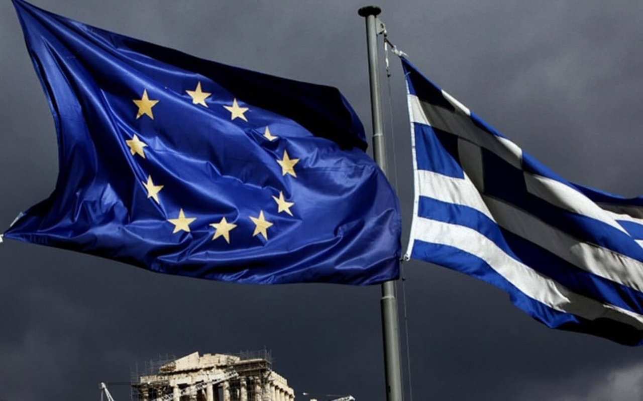 AB'den Yunanistan çıkışı: Kabul edilemez