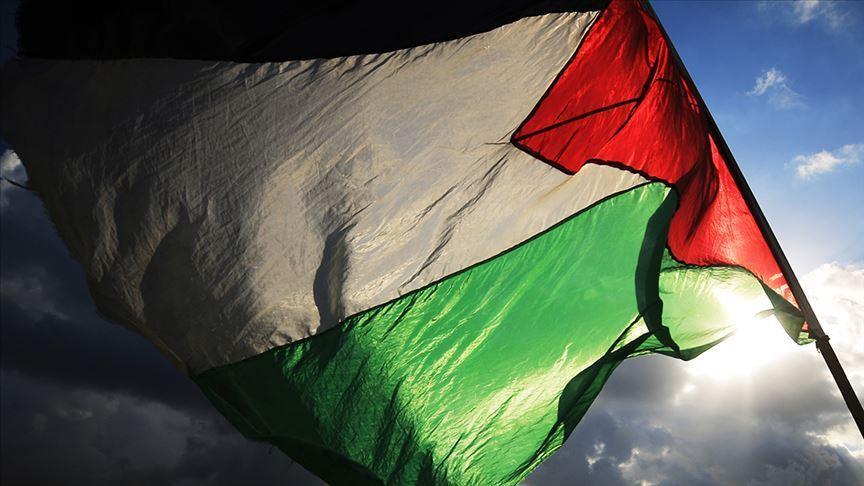 Almanya, Fransa, Mısır ve Ürdün'den İsrail'in ilhak planına tepki