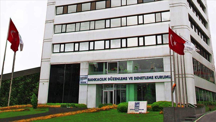 BDDK'dan bankalara normalleşme döneminde kolaylık uyarıları