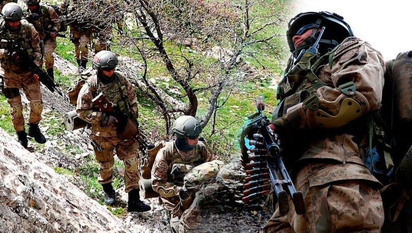 PKK'ya üst düzey darbe! Gri listeye bir çizik daha