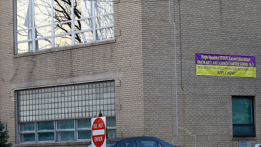 Amerika'daki FETÖ okullarında cinsel taciz skandalı!