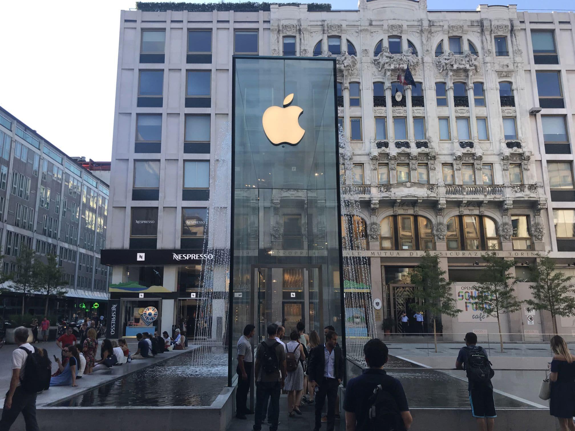 Apple'ın vergi borcu iptal edildi!