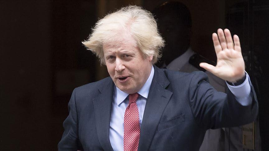 Boris Johnson'dan flaş karantina kararı