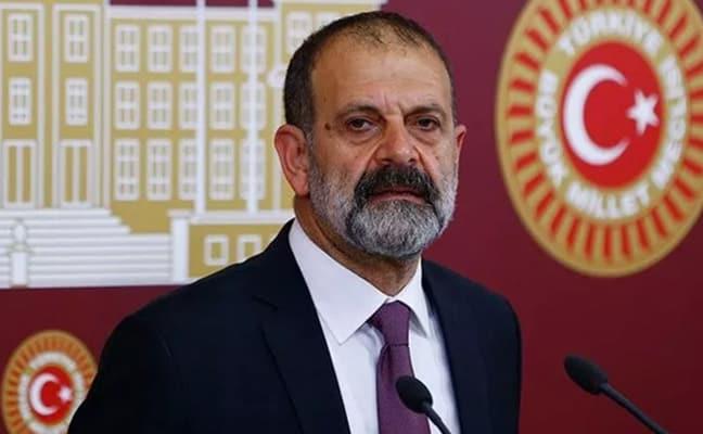 HDP üstünü kapatamadı! Mardin  Milletvekili Tuma Çelik, partisinden ihraç edildi