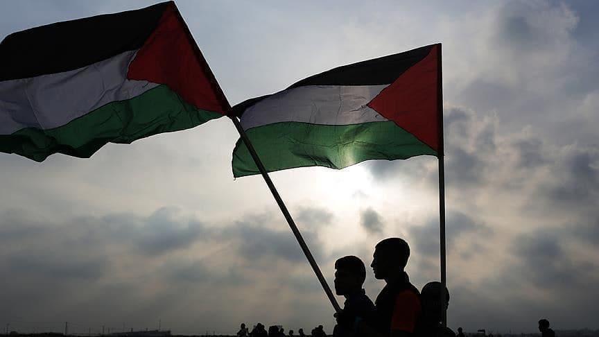 İsrail'e karşı ortak hareket! Fetih ve Hamas Gazze'de toplandı