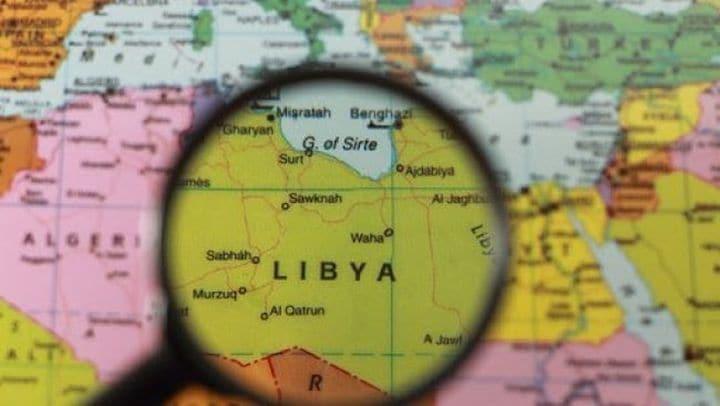 Türkiye neden Libya'da? İletişim Başkanlığı video ile anlattı