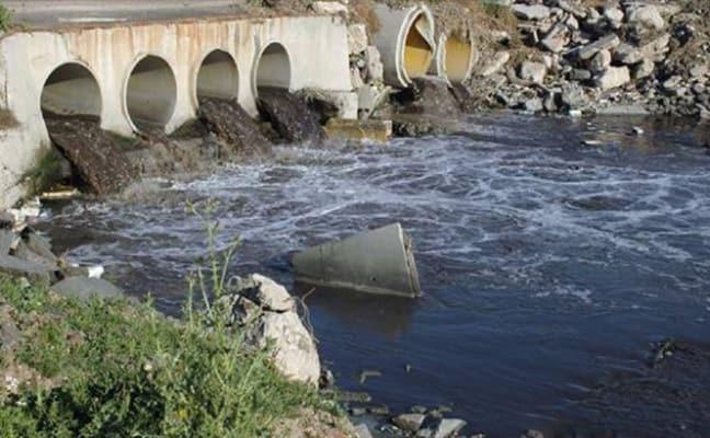Atık sularda Kovid-19 tespit edildi