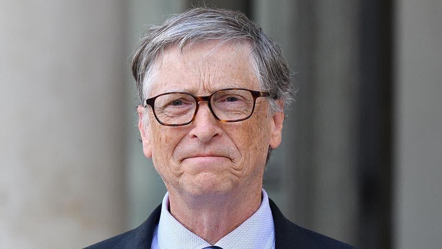 Koronavirüsü Bill Gates mi üretti?  İddialara yanıt verdi