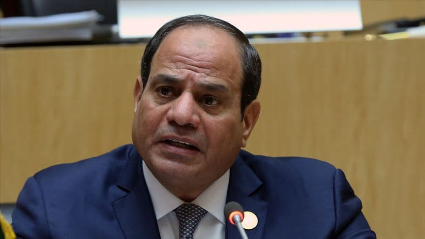 Libya merakı sonu olabilir! Sisi 'Hedasi' savaşını kaybetti