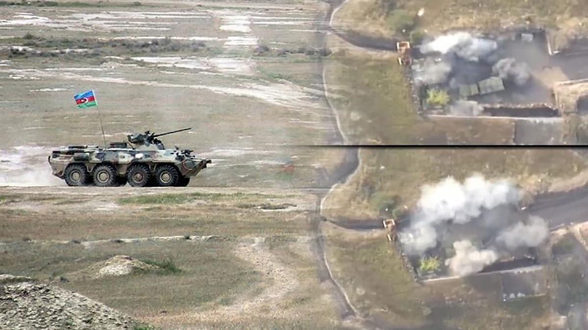 Ürdün ile ilgili Azerbaycan'ı karıştıran iddia: Açıklama geldi