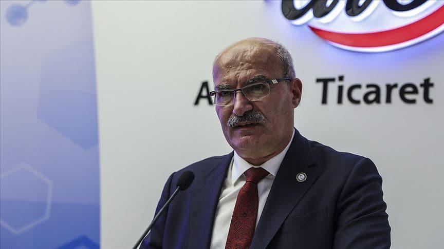 Ankara Ticaret Odası vergi indiriminden memnun: Bayram hediyesi oldu