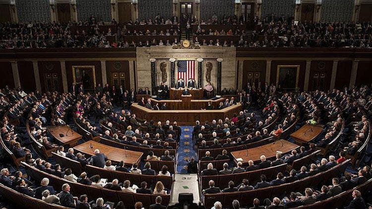 Temsilciler Meclisi'nde kırmızı alarm! Kovid-19 testi pozitif çıktı