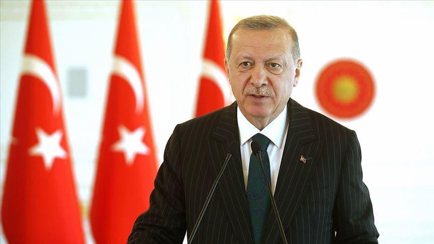Başkan Erdoğan'dan yoğun 'Bayram diplomasisi'