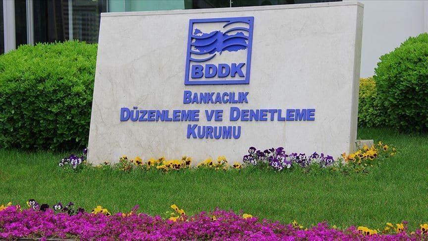 BDDK'dan Türk Lirası açıklaması