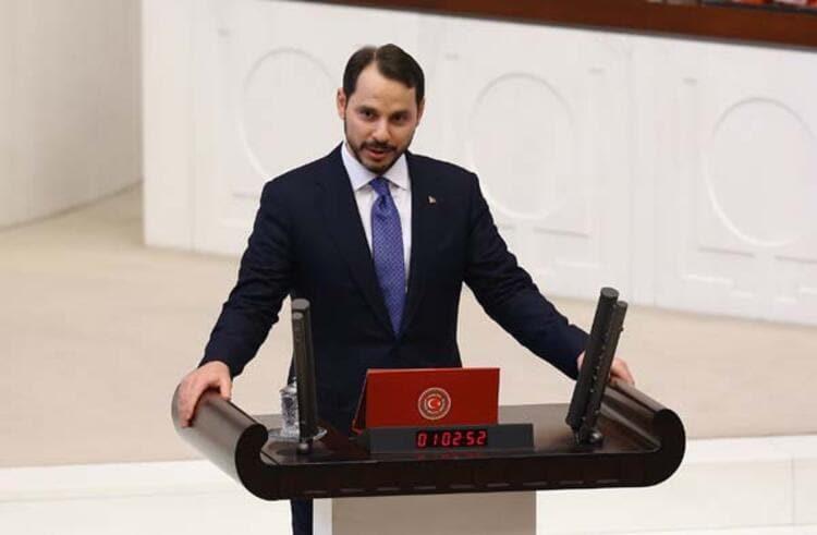 Bakan Albayrak: Türkiye bu krizden güçlenerek çıkacaktır