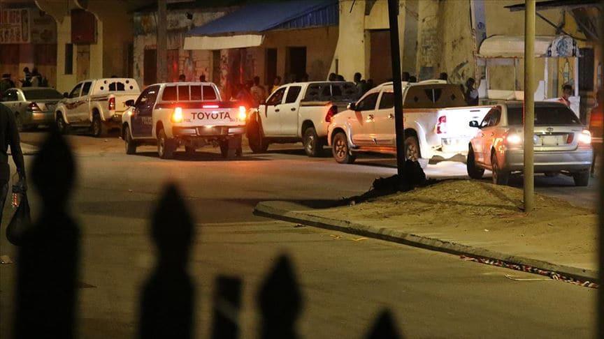 Somali'de otele bomba yüklü araçla saldırı!