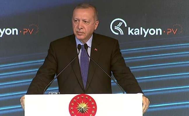 Başkan Erdoğan: Cuma günü müjdeyi vereceğiz. Türkiye'de yeni bir dönem açılacak