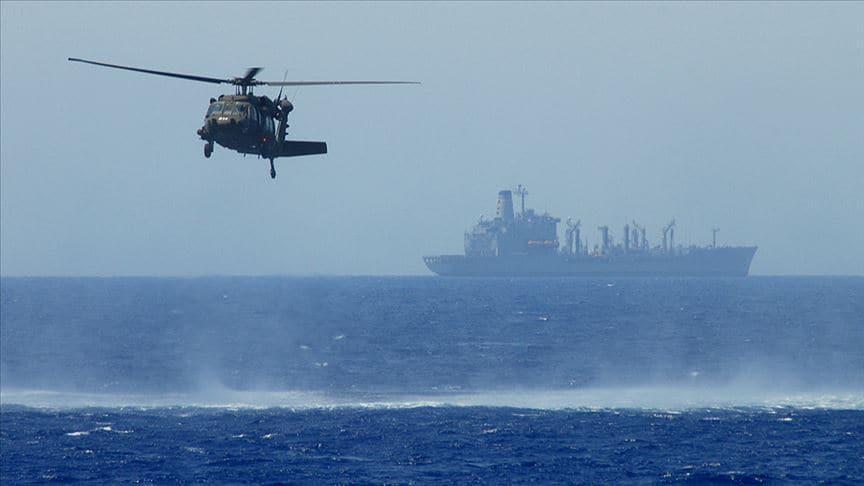 Anlaşma imzalandı! Türkiye'nin denizleri milli yazılımla yönetilecek