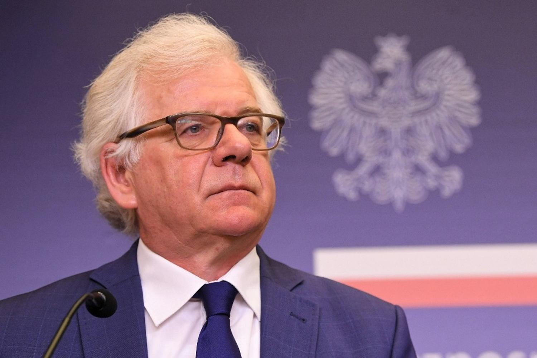 Polonya Dışişleri Bakanı istifa etti