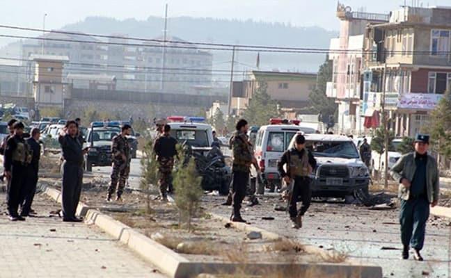 Taliban Afganistan'ı kana buladı: 14 ölü
