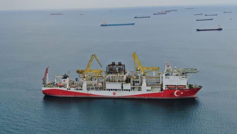 Müjde sonrası MHP'den paylaşım: Bugün Karadeniz hakikaten çırpınıyor