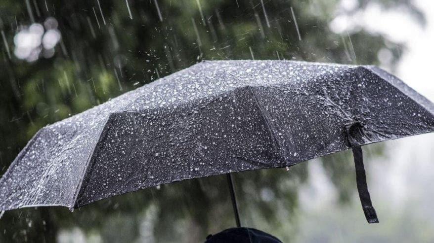 Meteorolojiden Rize ve Artvin'e sağanak uyarısı
