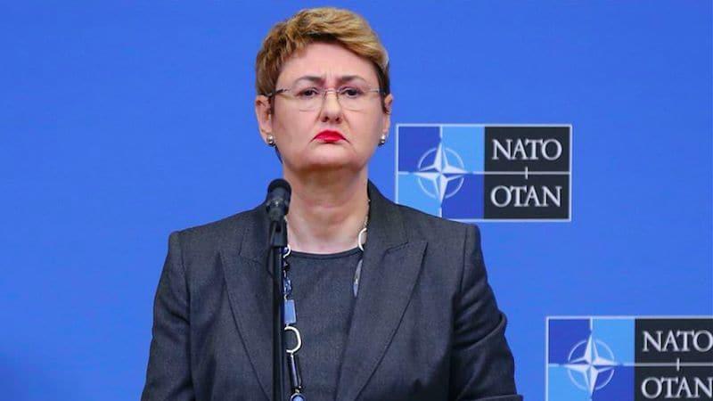 NATO Lukaşenko'nun iddialarını yalanladı: Belarus sınırında takviye iddiaları temelsiz
