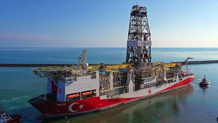 Ezberleri bozduz! Enerjide daha bağımsız bir Türkiye!