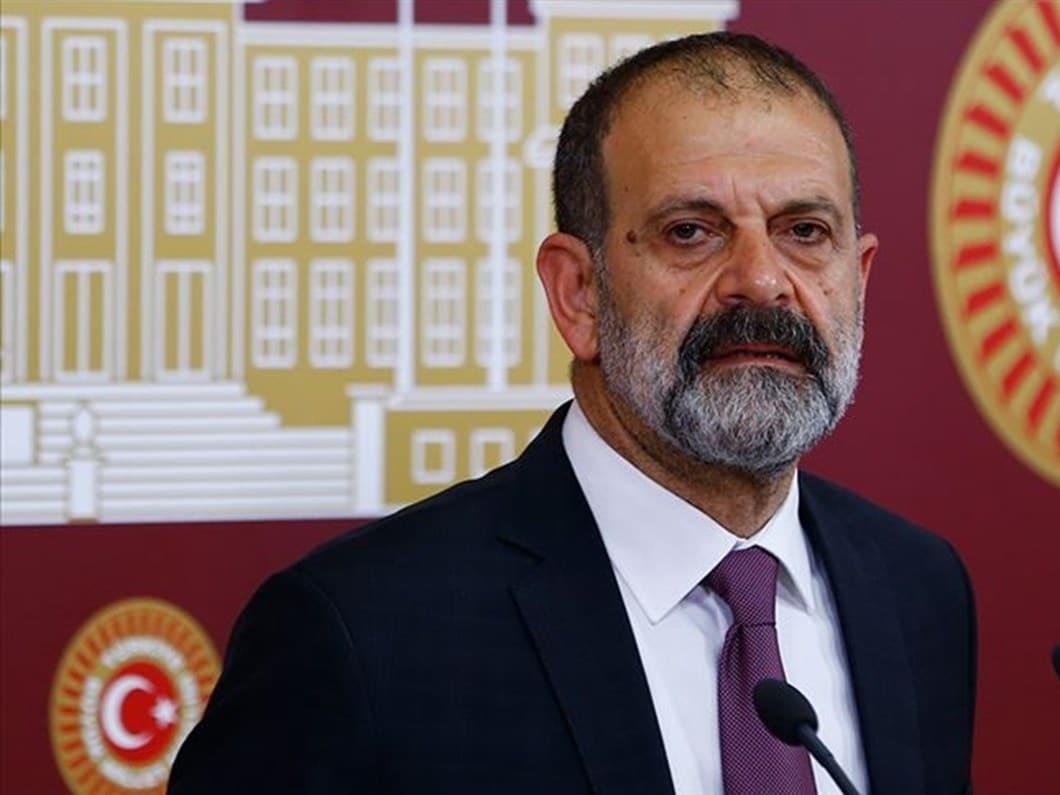 HDP'li Tuma Çelik hakkında flaş karar