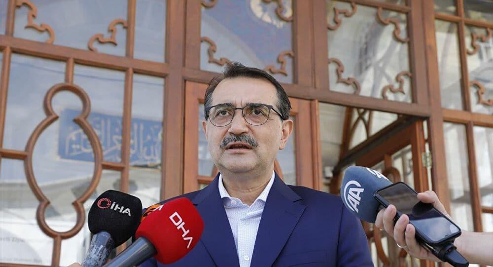 Bakan Dönmez'den doğal gaz müjdesi: Vatandaşlarımız daha ekonomik kullanacak