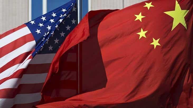 ABD'den Çinli şirketlere yaptırım kararı