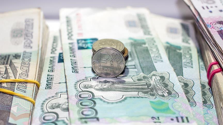 Rus Rublesi değer kaybediyor