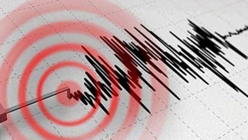 Muğla açıklarında deprem meydana geldi