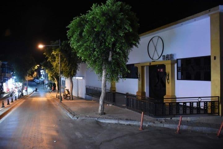 Muğla'da tedbirlere uymayan 4 işletmenin faaliyetine son verildi